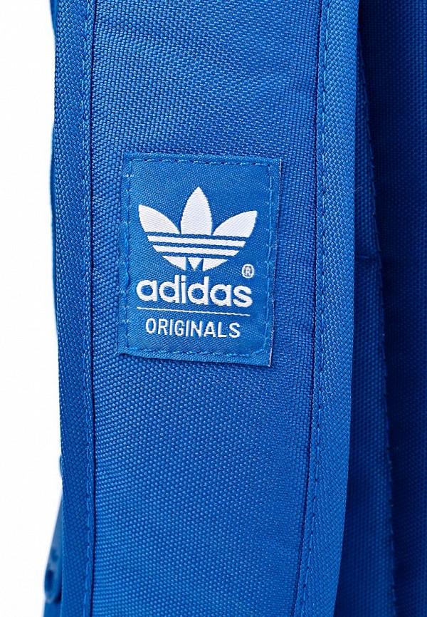 Спортивный рюкзак Adidas Originals (Адидас Ориджиналс) M30487: изображение 2