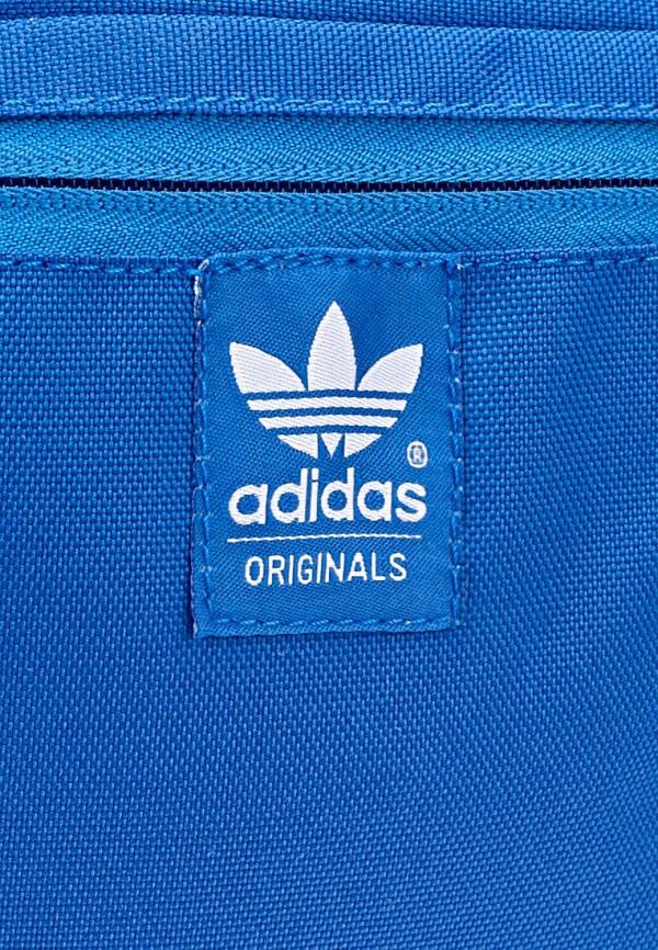 Спортивный рюкзак Adidas Originals (Адидас Ориджиналс) M30487: изображение 4