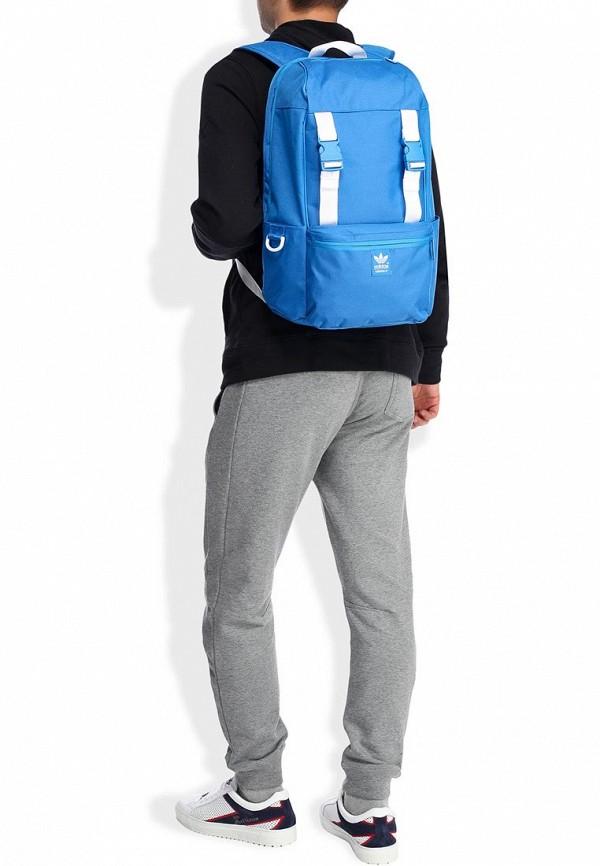 Спортивный рюкзак Adidas Originals (Адидас Ориджиналс) M30487: изображение 6