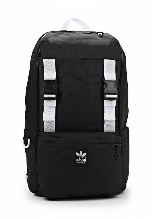 Спортивный рюкзак Adidas Originals (Адидас Ориджиналс) M30488: изображение 1