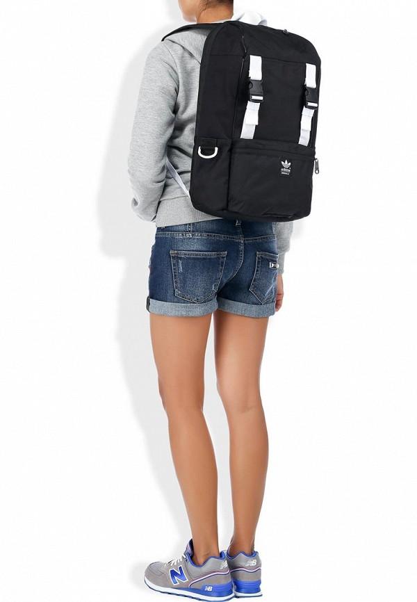 Спортивный рюкзак Adidas Originals (Адидас Ориджиналс) M30488: изображение 5