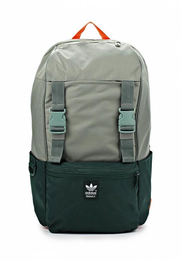 Спортивный рюкзак Adidas Originals (Адидас Ориджиналс) M30492: изображение 1