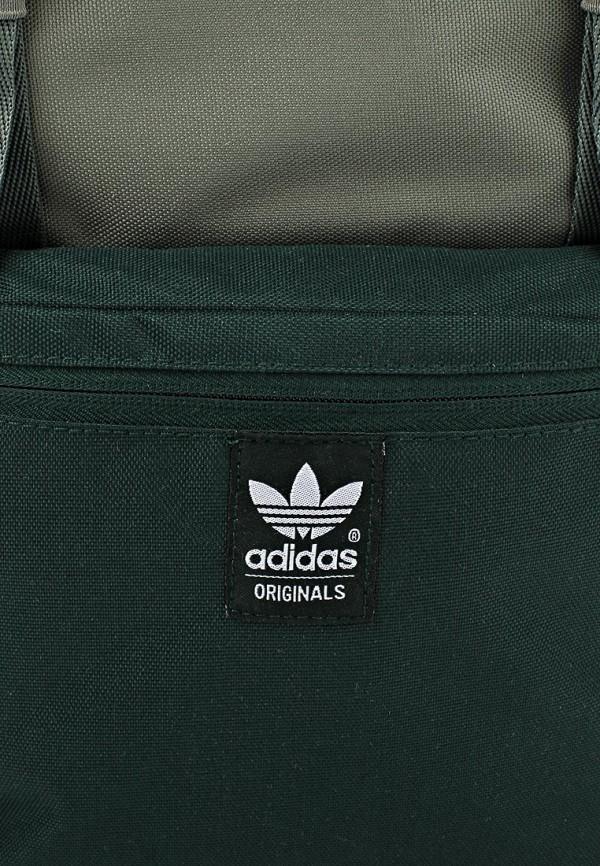 Спортивный рюкзак Adidas Originals (Адидас Ориджиналс) M30492: изображение 3