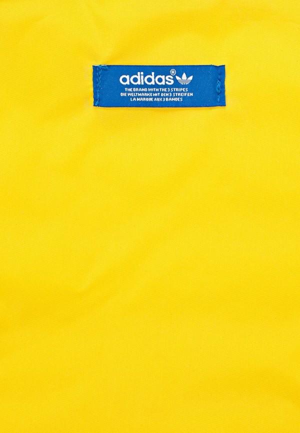 Спортивный рюкзак Adidas Originals (Адидас Ориджиналс) M30492: изображение 4