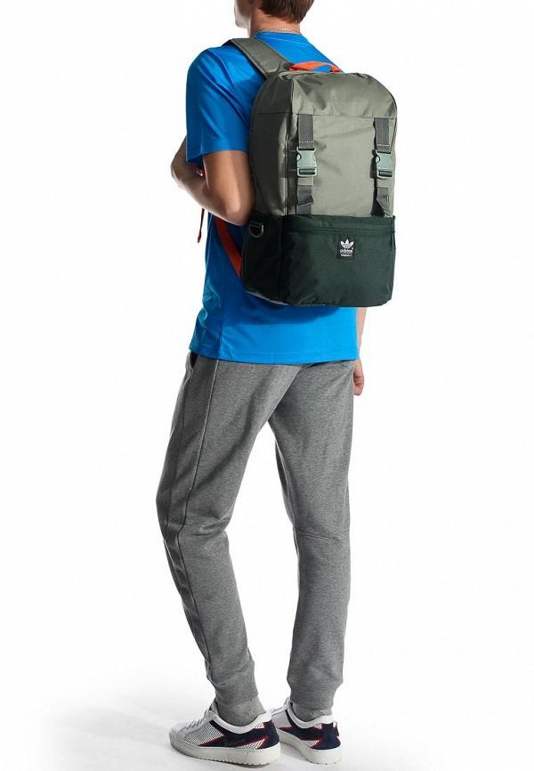 Спортивный рюкзак Adidas Originals (Адидас Ориджиналс) M30492: изображение 5