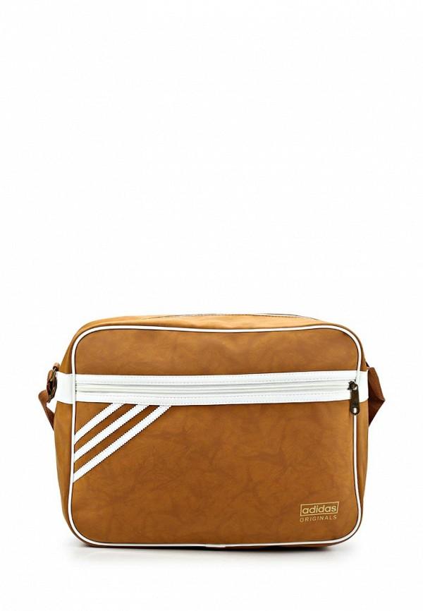 Спортивная сумка Adidas Originals (Адидас Ориджиналс) M30519: изображение 1