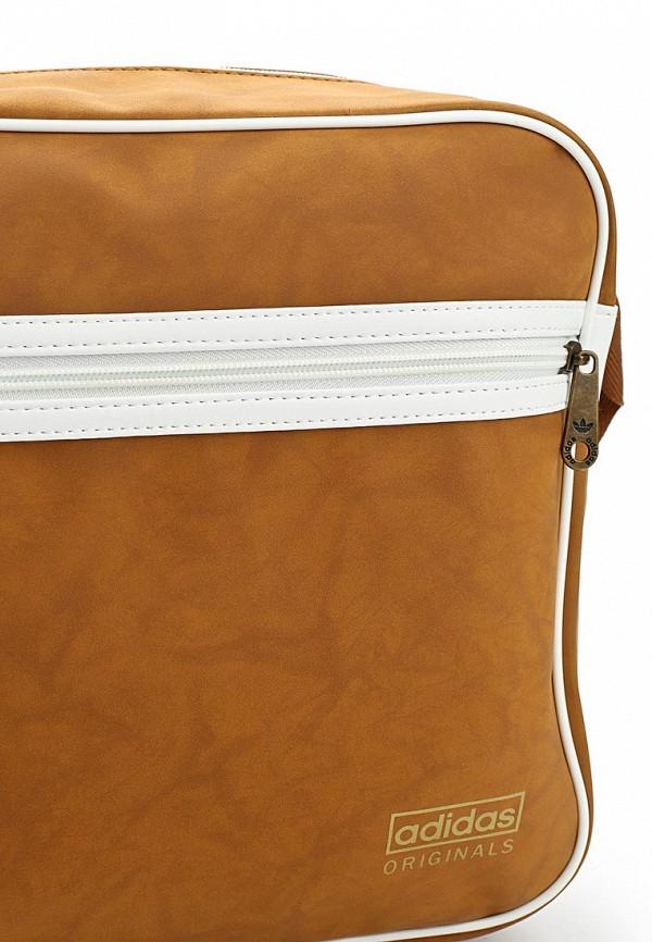 Спортивная сумка Adidas Originals (Адидас Ориджиналс) M30519: изображение 3