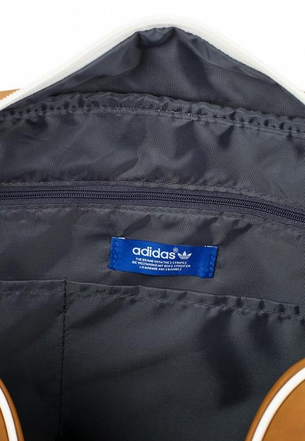 Спортивная сумка Adidas Originals (Адидас Ориджиналс) M30519: изображение 5