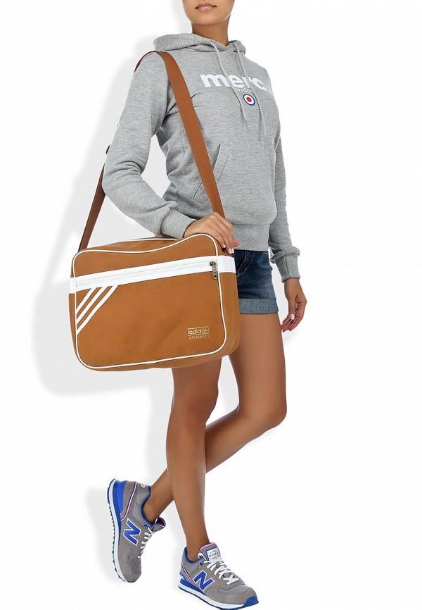 Спортивная сумка Adidas Originals (Адидас Ориджиналс) M30519: изображение 7