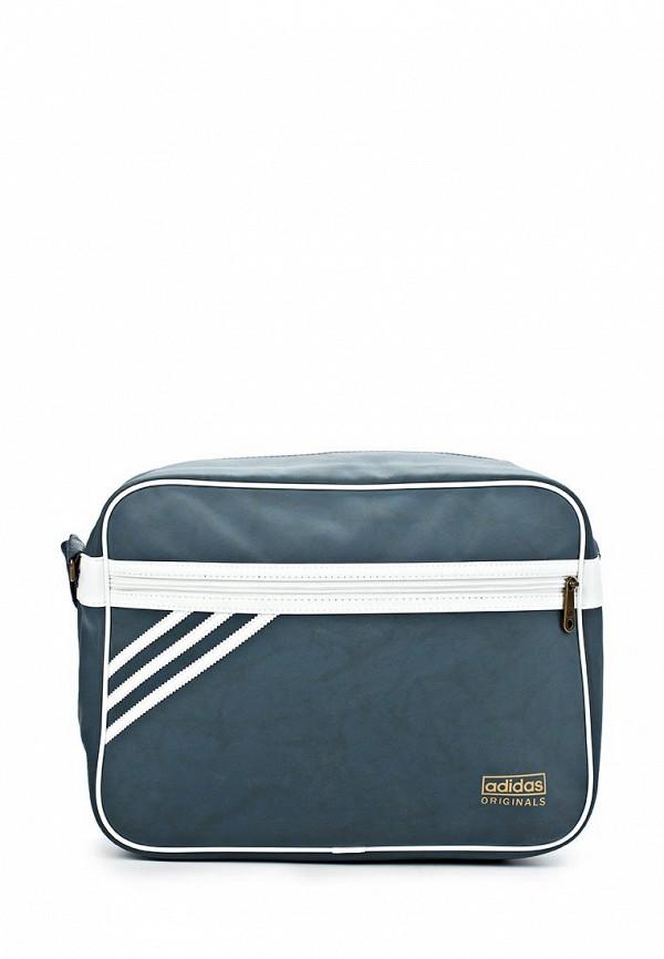 Спортивная сумка Adidas Originals (Адидас Ориджиналс) M30520: изображение 1