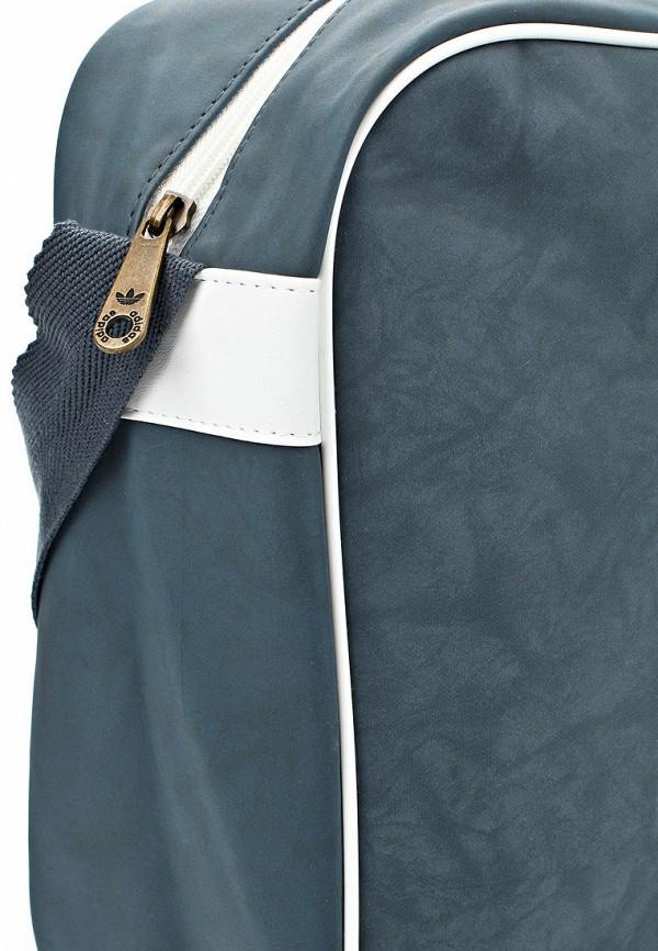 Спортивная сумка Adidas Originals (Адидас Ориджиналс) M30520: изображение 2