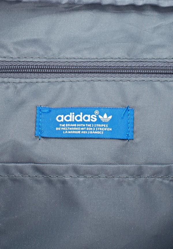 Спортивная сумка Adidas Originals (Адидас Ориджиналс) M30520: изображение 4