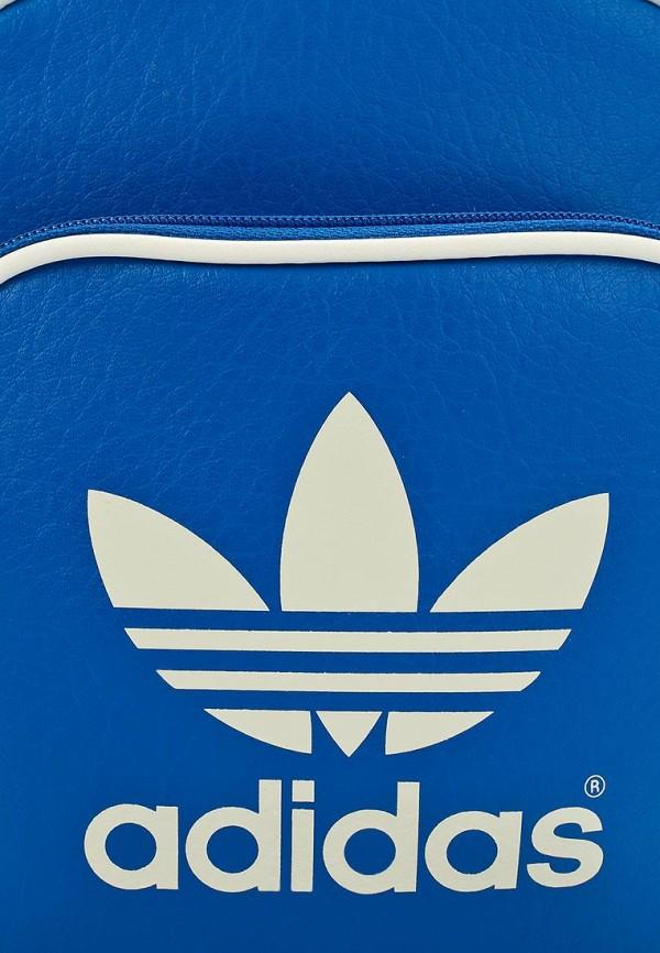 Спортивная сумка Adidas Originals (Адидас Ориджиналс) M30538: изображение 5