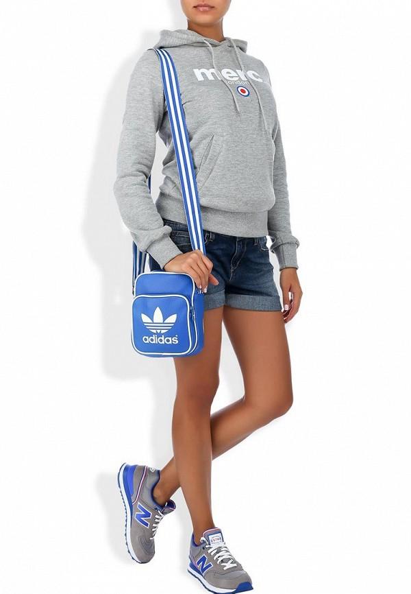 Спортивная сумка Adidas Originals (Адидас Ориджиналс) M30538: изображение 9