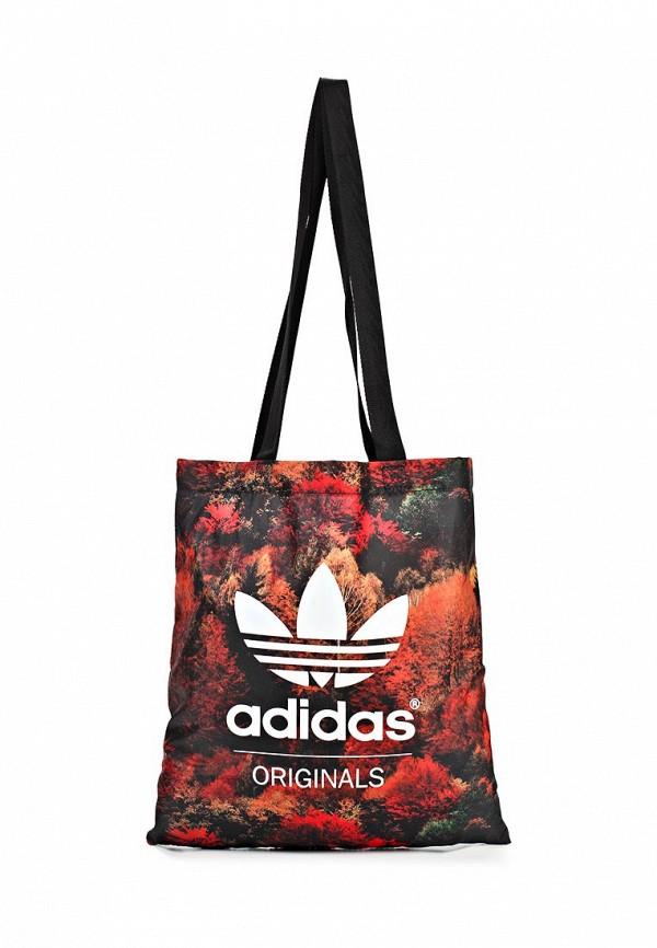 Текстильная сумка Adidas Originals (Адидас Ориджиналс) M30559: изображение 1
