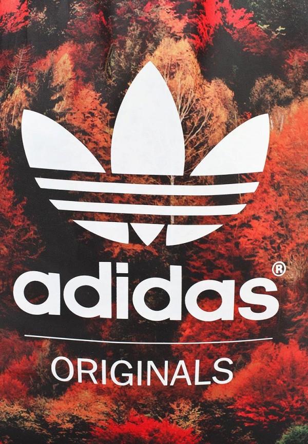 Текстильная сумка Adidas Originals (Адидас Ориджиналс) M30559: изображение 3