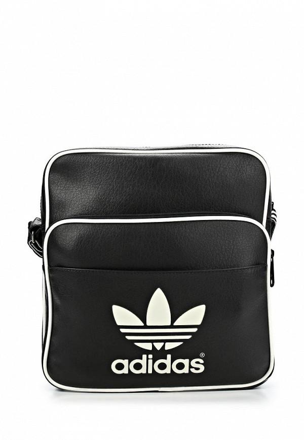 Спортивная сумка Adidas Originals (Адидас Ориджиналс) M30562: изображение 1