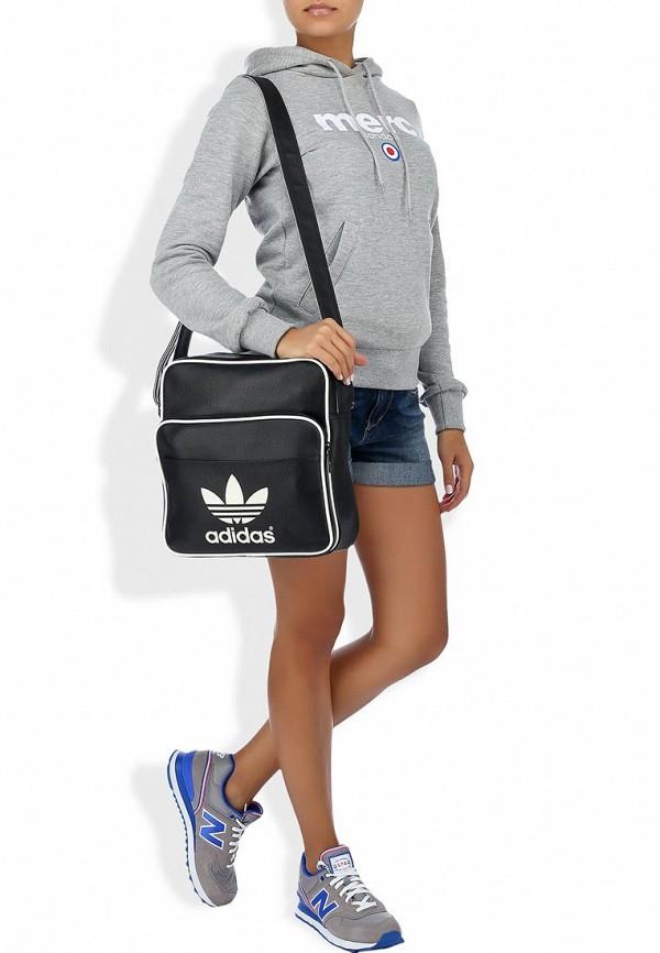 Спортивная сумка Adidas Originals (Адидас Ориджиналс) M30562: изображение 9