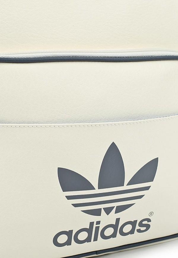 Спортивная сумка Adidas Originals (Адидас Ориджиналс) M30563: изображение 3