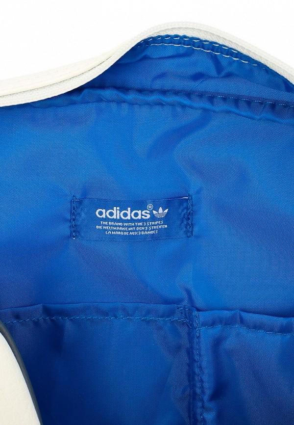Спортивная сумка Adidas Originals (Адидас Ориджиналс) M30563: изображение 5
