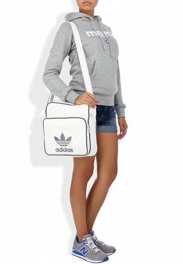 Спортивная сумка Adidas Originals (Адидас Ориджиналс) M30563: изображение 7