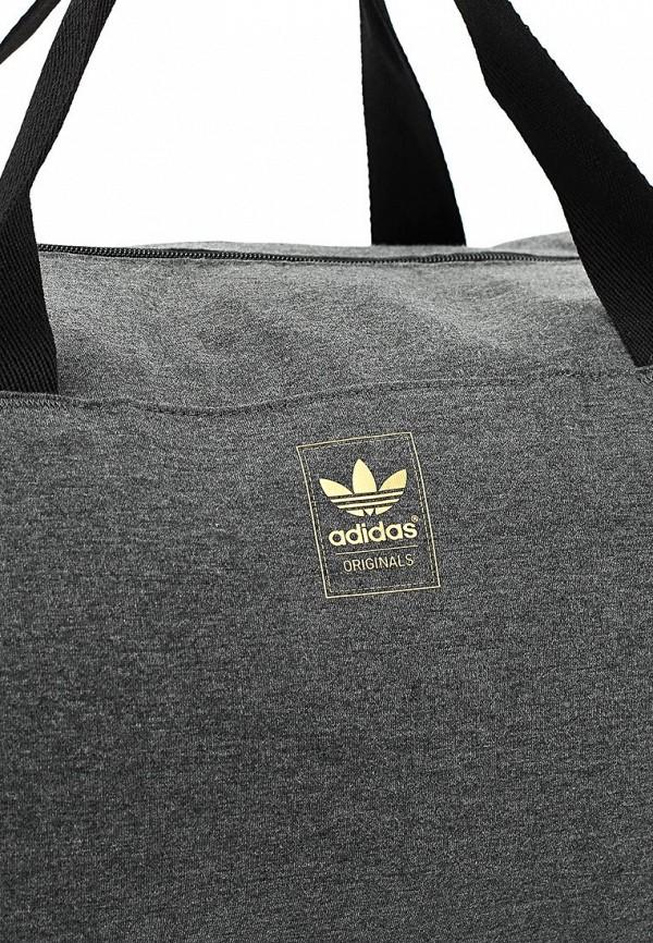 Спортивная сумка Adidas Originals (Адидас Ориджиналс) M30568: изображение 3