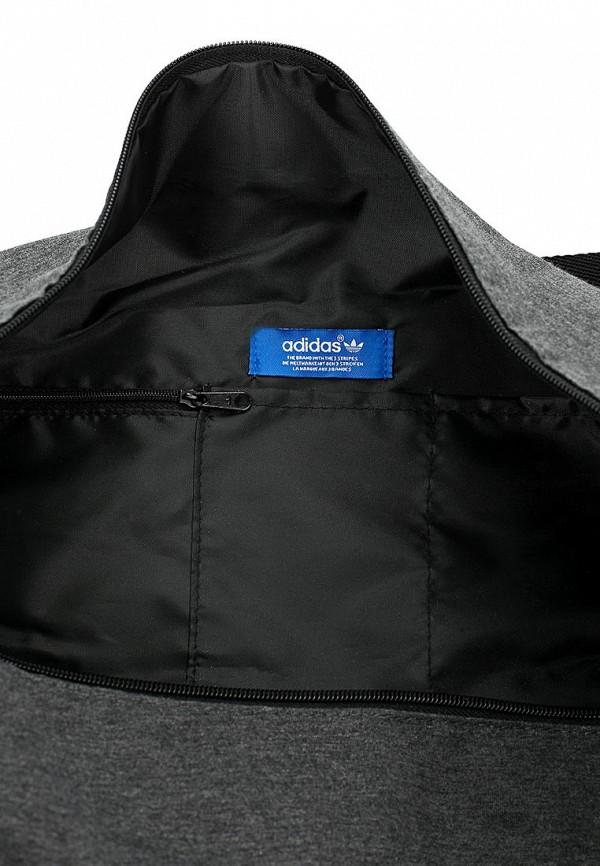 Спортивная сумка Adidas Originals (Адидас Ориджиналс) M30568: изображение 5