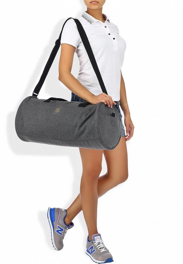 Спортивная сумка Adidas Originals (Адидас Ориджиналс) M30568: изображение 7