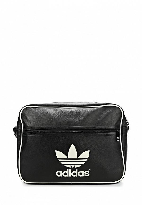 Спортивная сумка Adidas Originals (Адидас Ориджиналс) M30581: изображение 1