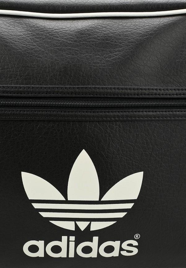 Спортивная сумка Adidas Originals (Адидас Ориджиналс) M30581: изображение 3