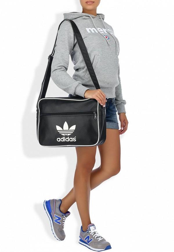 Спортивная сумка Adidas Originals (Адидас Ориджиналс) M30581: изображение 7