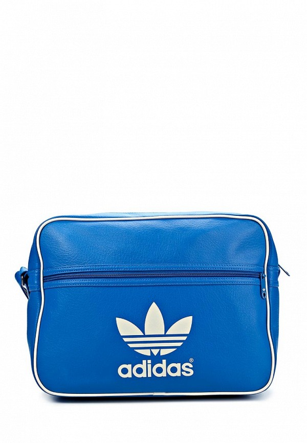 Большая сумка Adidas Originals (Адидас Ориджиналс) M30582: изображение 1