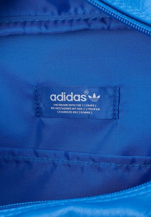 Большая сумка Adidas Originals (Адидас Ориджиналс) M30582: изображение 6