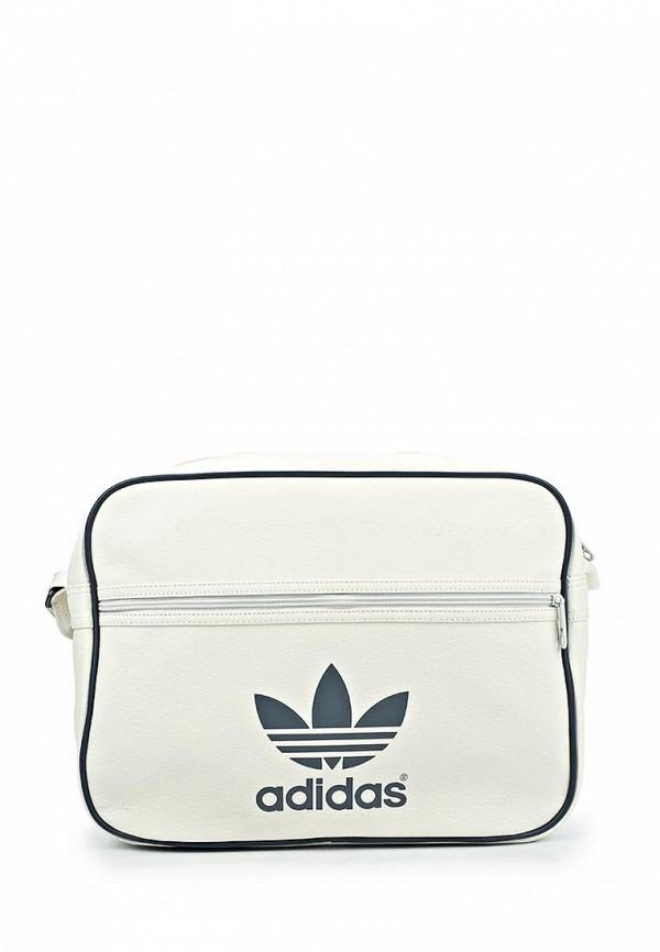 Спортивная сумка Adidas Originals (Адидас Ориджиналс) M30583: изображение 1