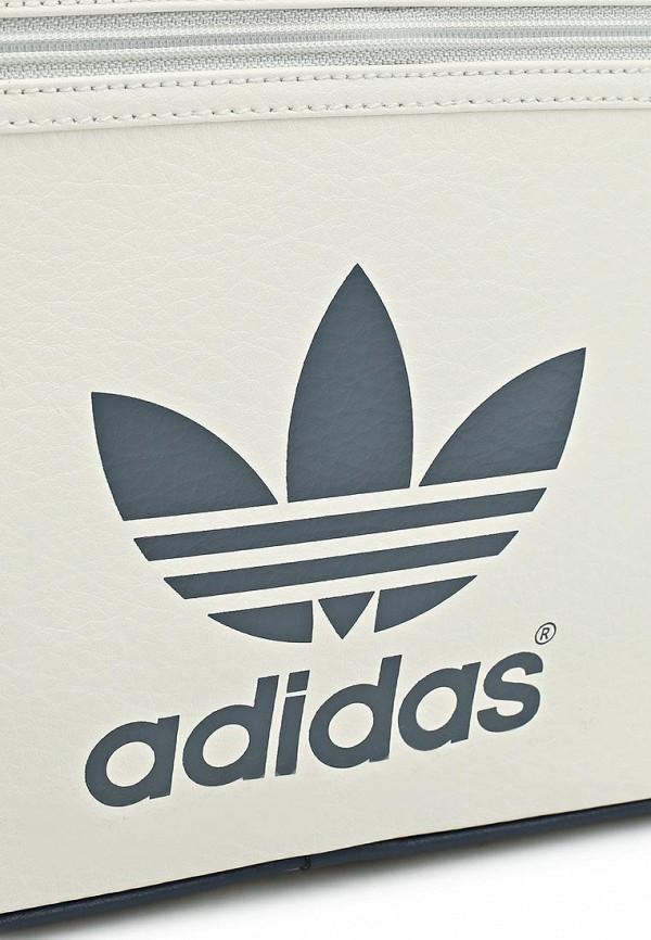 Спортивная сумка Adidas Originals (Адидас Ориджиналс) M30583: изображение 2