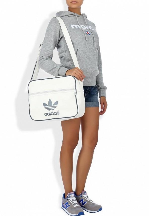 Спортивная сумка Adidas Originals (Адидас Ориджиналс) M30583: изображение 4