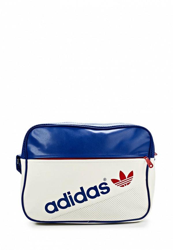 Большая сумка Adidas Originals (Адидас Ориджиналс) M34434: изображение 1