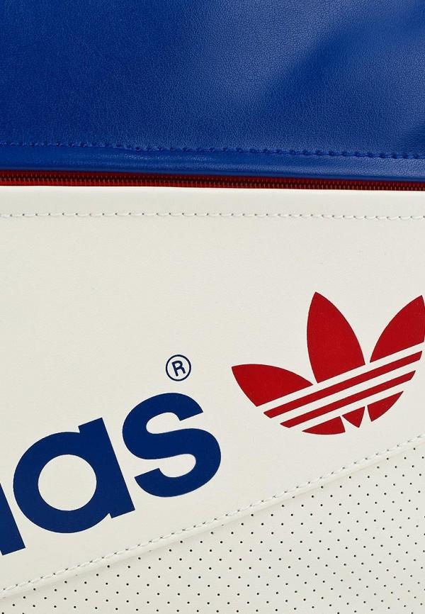 Большая сумка Adidas Originals (Адидас Ориджиналс) M34434: изображение 4