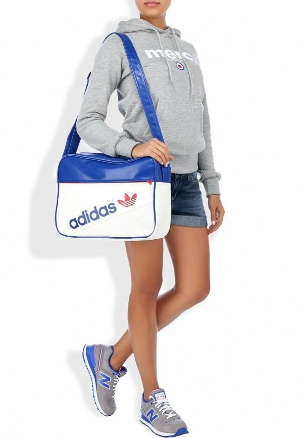 Большая сумка Adidas Originals (Адидас Ориджиналс) M34434: изображение 8