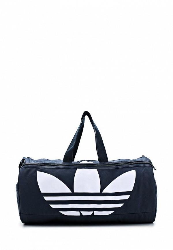 Спортивная сумка Adidas Originals (Адидас Ориджиналс) S20065: изображение 1