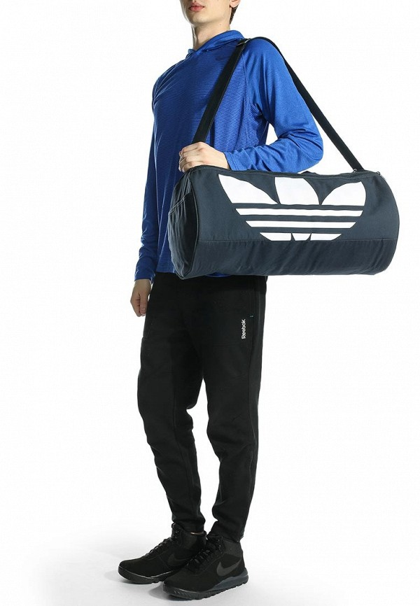 Спортивная сумка Adidas Originals (Адидас Ориджиналс) S20065: изображение 4