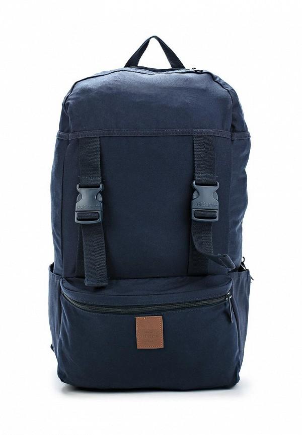Спортивный рюкзак Adidas Originals (Адидас Ориджиналс) S20070: изображение 1