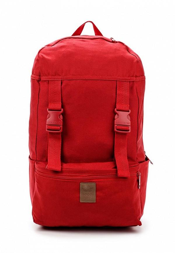 Спортивный рюкзак Adidas Originals (Адидас Ориджиналс) S20071: изображение 1