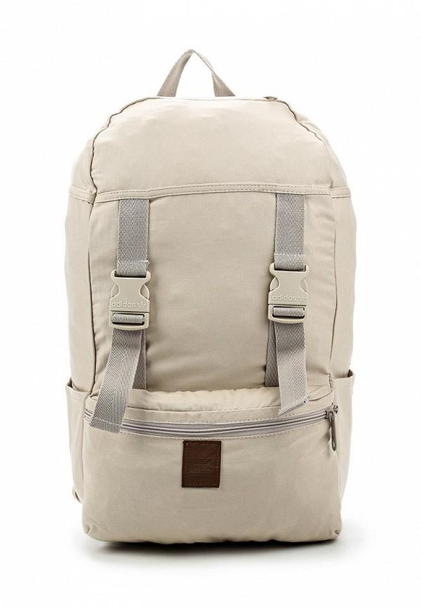 Городской рюкзак Adidas Originals (Адидас Ориджиналс) S20072: изображение 1