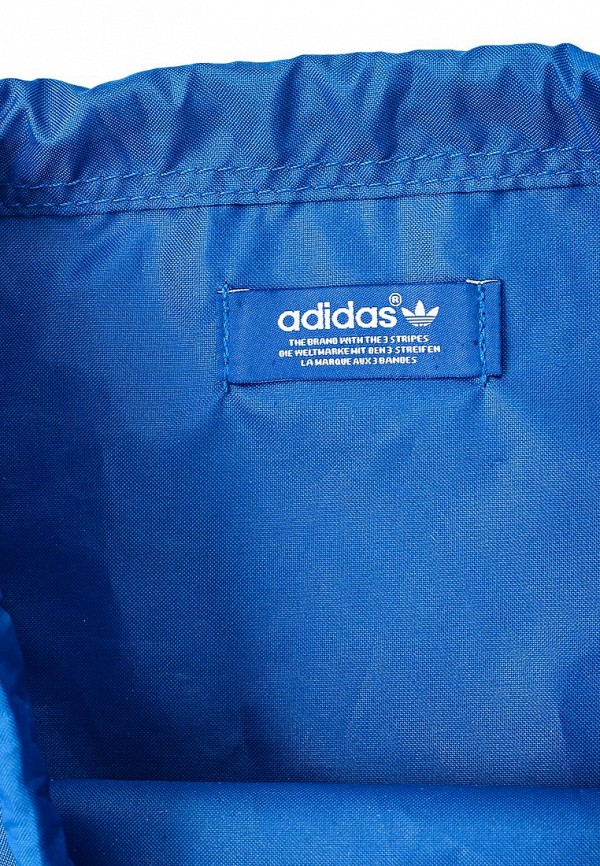 Мешок Adidas Originals (Адидас Ориджиналс) S20081: изображение 3
