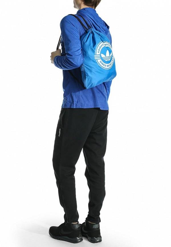 Мешок Adidas Originals (Адидас Ориджиналс) S20081: изображение 4