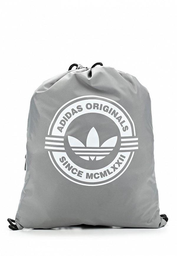 Мешок Adidas Originals (Адидас Ориджиналс) S20082: изображение 1