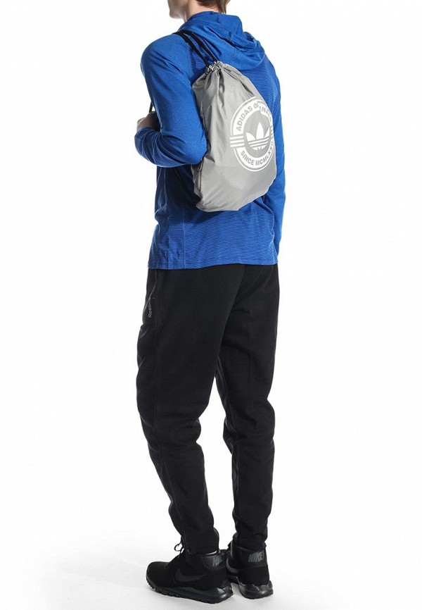 Мешок Adidas Originals (Адидас Ориджиналс) S20082: изображение 4