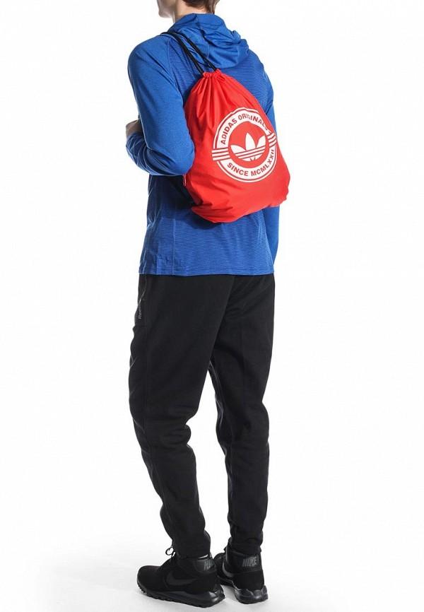 Спортивная сумка Adidas Originals (Адидас Ориджиналс) S20084: изображение 4