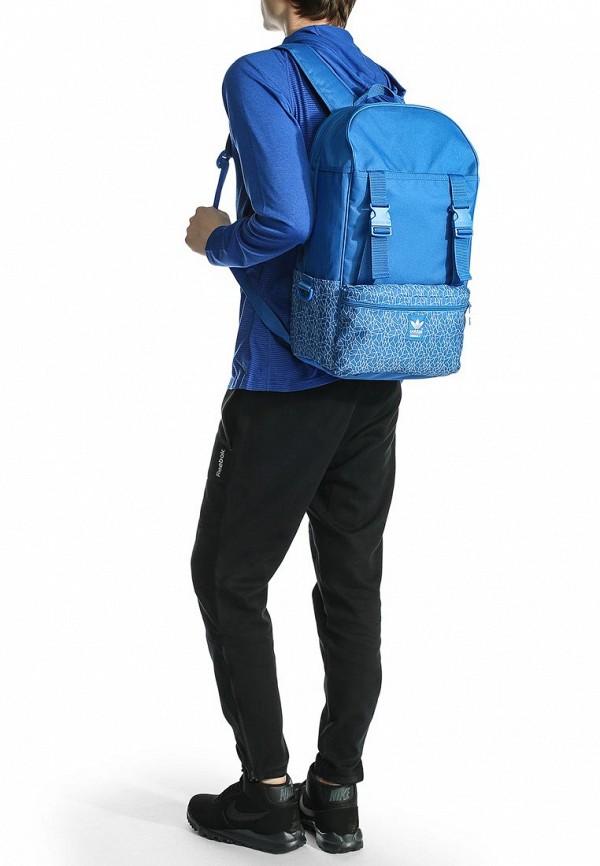 Спортивный рюкзак Adidas Originals (Адидас Ориджиналс) S20095: изображение 4